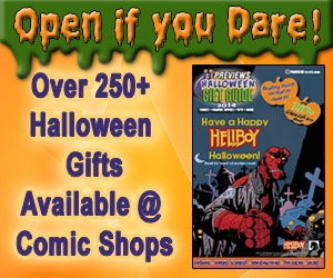 2014 Halloween Gift Guide