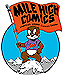 MILE HIGH COMICS - JASON STREET