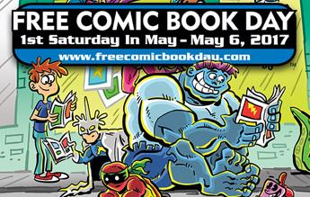 home page free comic book day