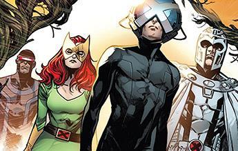 comic books media mail