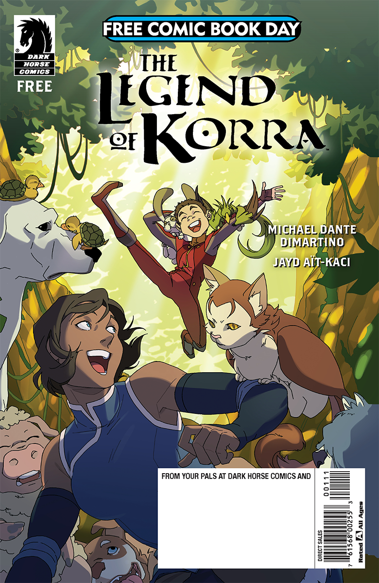 Jan180023 fcbd 2018 legend of korra nintendo arms - Watch over the garden wall online free ...