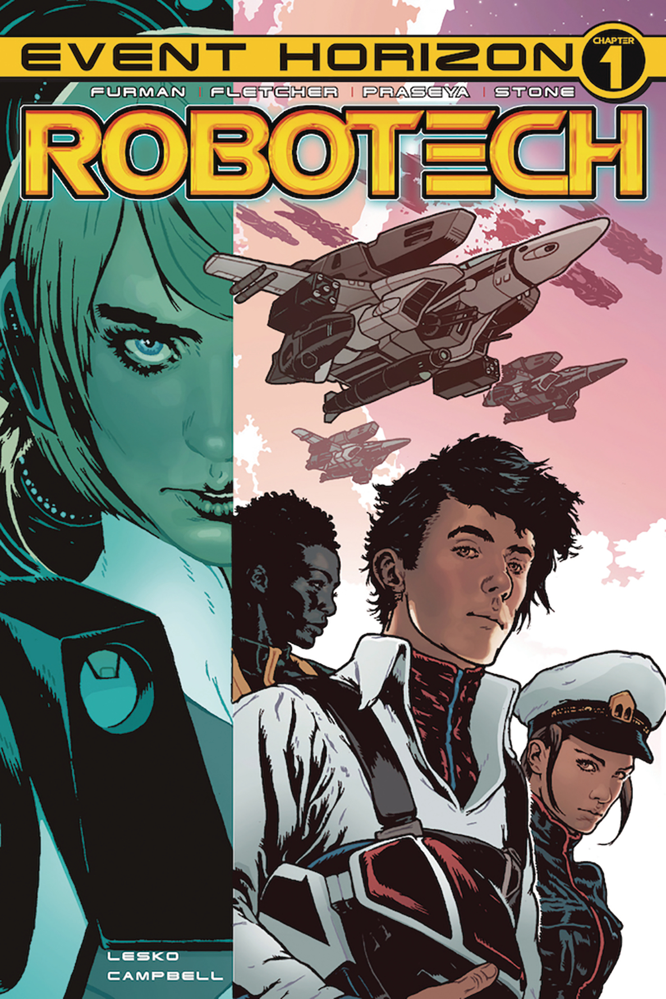 NCBD 6/12/19: FCBD's 10 Comics for New Comic Book Day