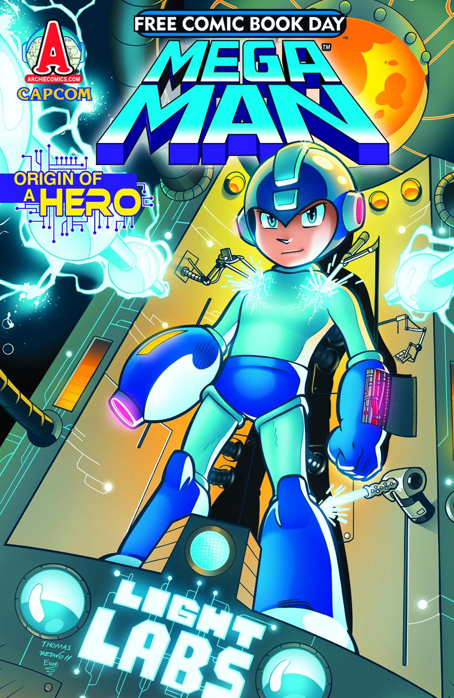 STK459222 Free Comic Book Day 2012: Reviews!