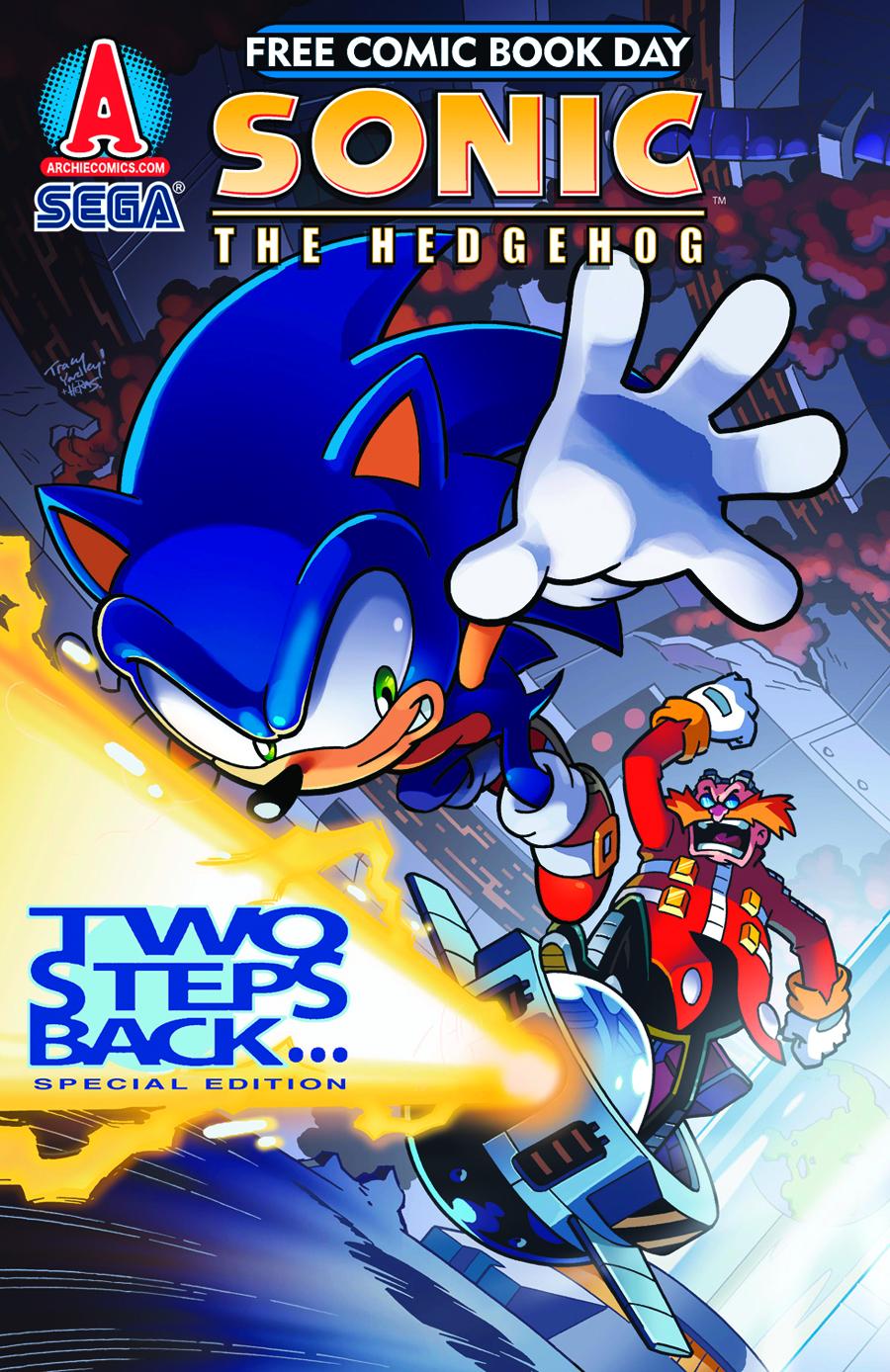 STK459223 Free Comic Book Day 2012: Reviews!