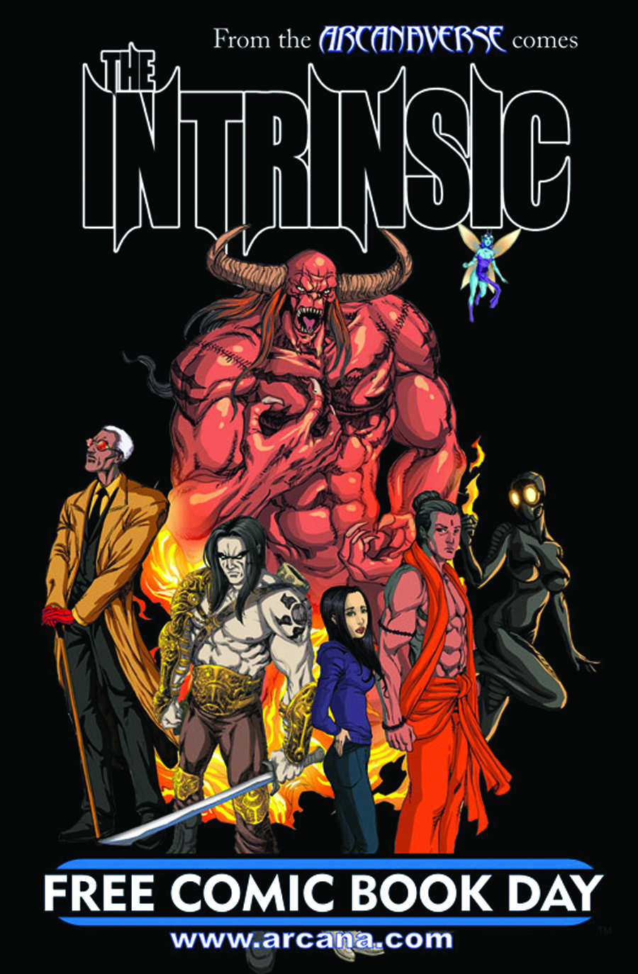 STK460321 Free Comic Book Day 2012: Reviews!