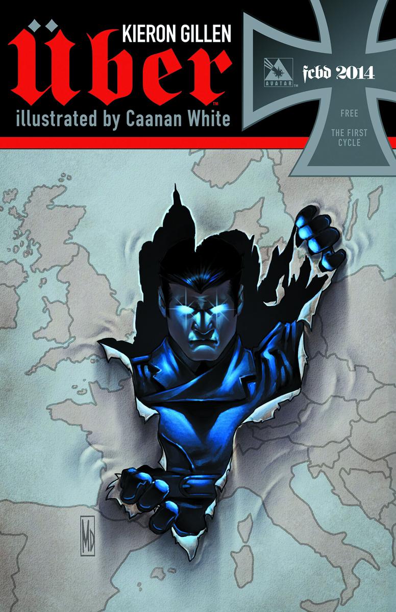 Comics Alpha Locke & Key #2b Idw Vf Diversified In Packaging Modern Age (1992-now)