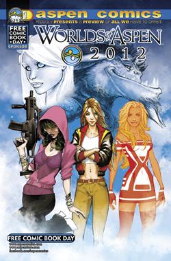 Worlds of Aspen 2012