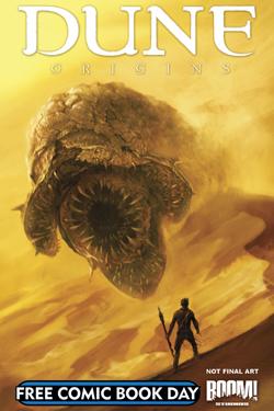 Dune: Origins