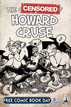 The Censored Howard Cruse