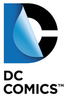 DC Comics The New 52 Logo