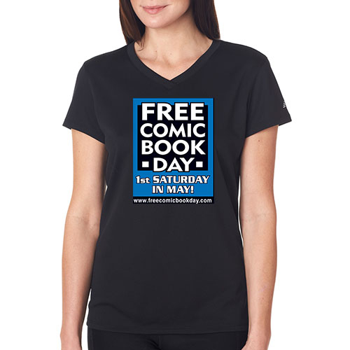 Free Comic Book Day Parramatta: FCBD 2019 Merchandise