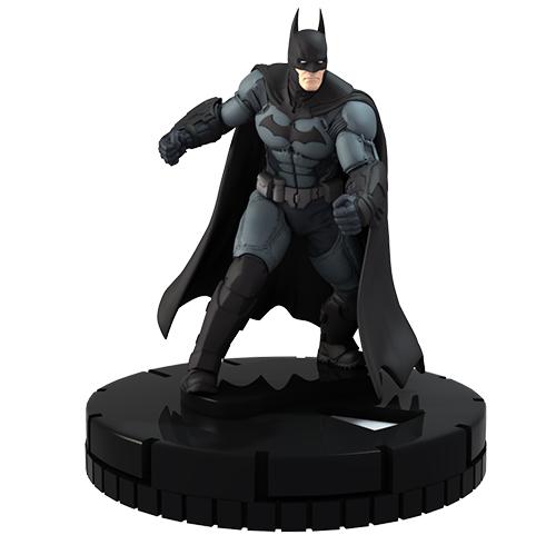 Free Comic Book Day Heroclix: WizKids Offers Batman HeroClix For FCBD 2014