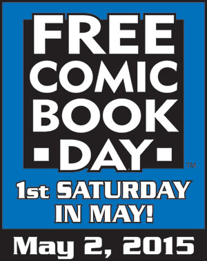 157710 664063 2 FREE COMIC BOOK DAY TITLES ANNOUNCED