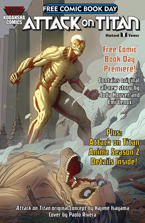 Kodansha Comics Battle Angel Alita Halloween Comicfest Edition 2017 I/'m