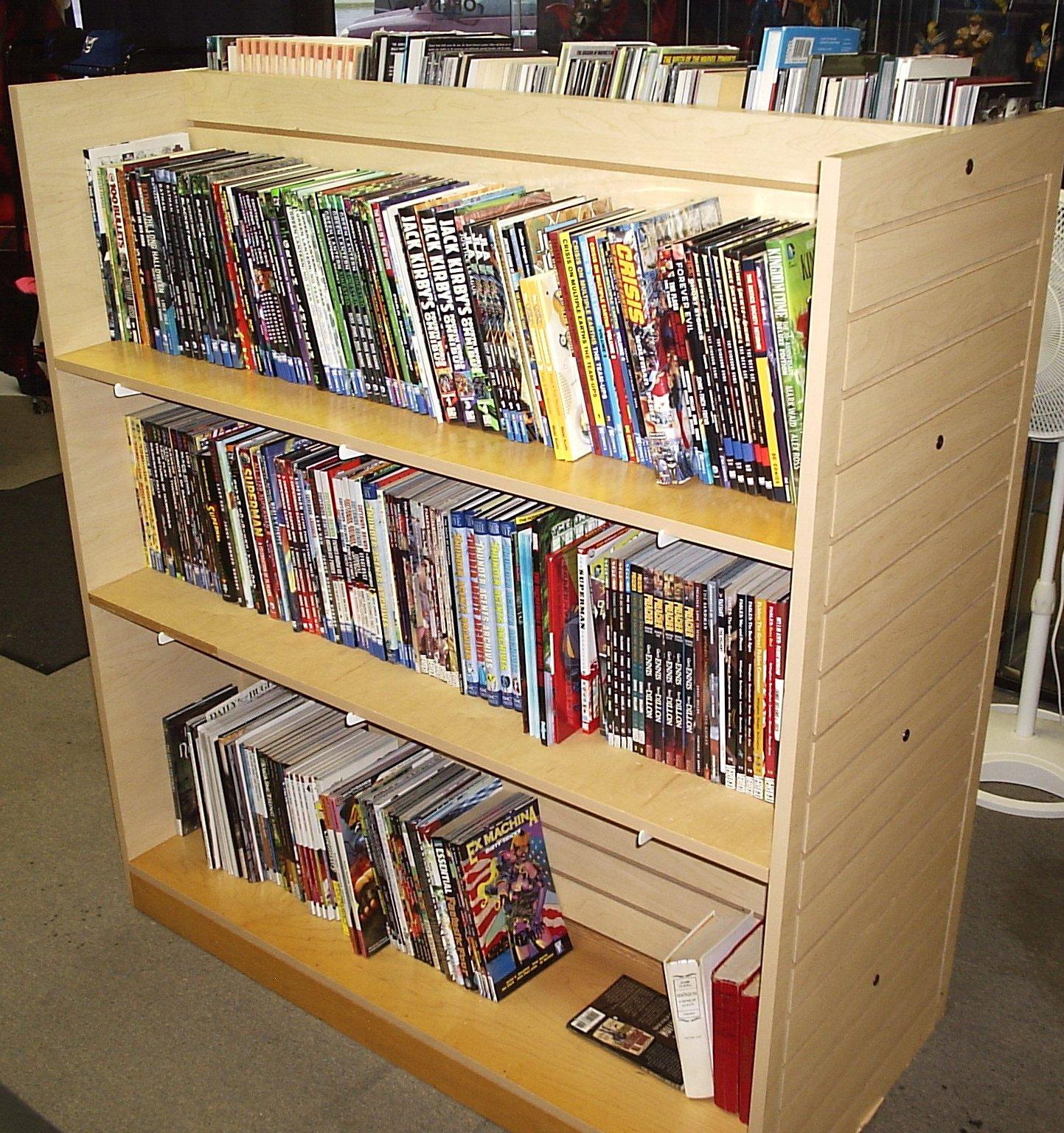Comic Shop Spotlight Showcase Comic Books Collectibles