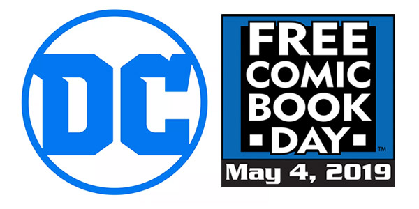 DC Announces Two Exclusive Young Reader Titles for Free